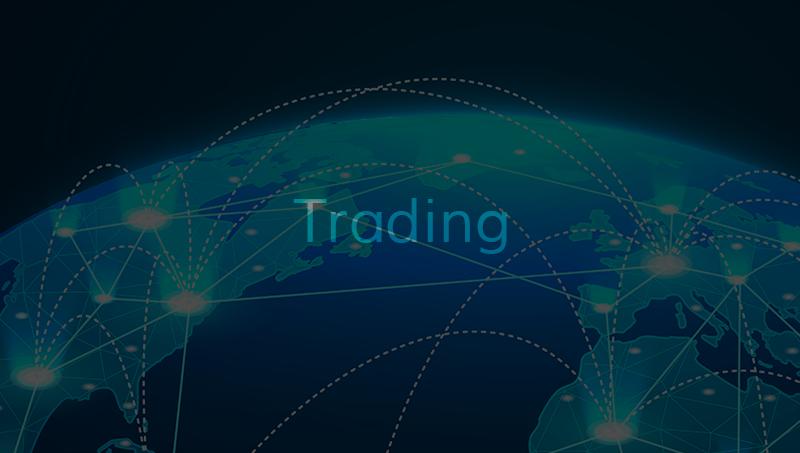 貿易事業 Trading